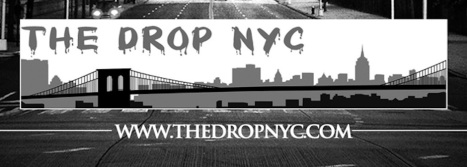 Flyer: Thedropnyc Fashion Music and NYC News