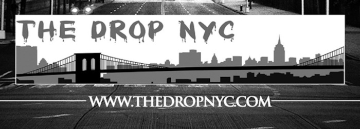 Thedropnyc Flyer Design