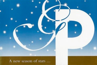 Wnet-NY Great Performances Holiday Card