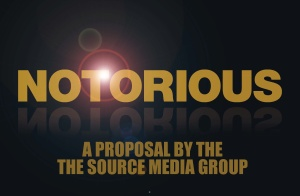 THE SOURCE Magazine - Layout Design