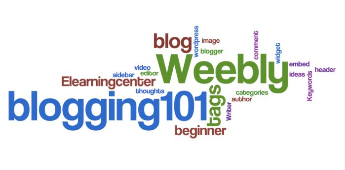 Blogging Tips forBeginners