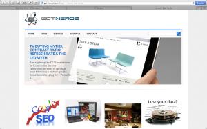 Website: Got-Nerds.com