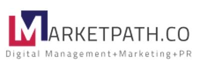 Marketpath Logo Design