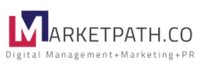 Marketpath Logo Design