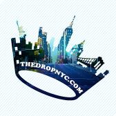thedropnyc logo
