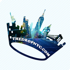 thedropnyc logo