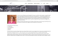 Website Valerie Jurik